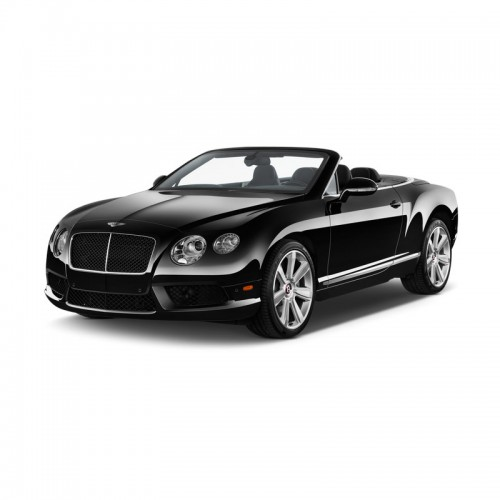 Аренда эксклюзивного автомобиля Bentley GTC в Валенсии