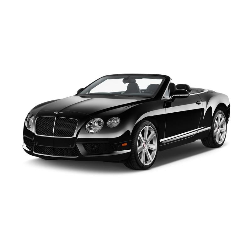 Прокат эксклюзивного автомобиля Bentley GTC в Валенсии.
