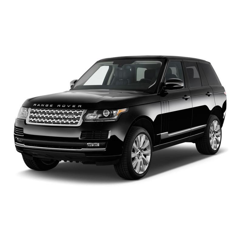 Прокат джипа Range Rover Vogue SDV6 в Валенсии, Испания.