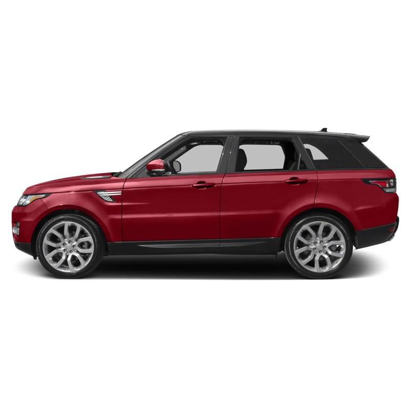 Прокат джипа Range Rover Sport в городе Валенсия.
