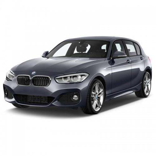 Аренда автомобиля BMW Serie 1 в городе Валенсия, Испания