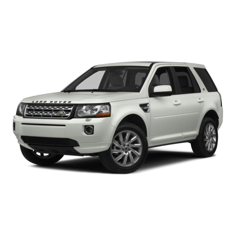 Прокат машины Land Rover Discovery Sport в Валенсии.