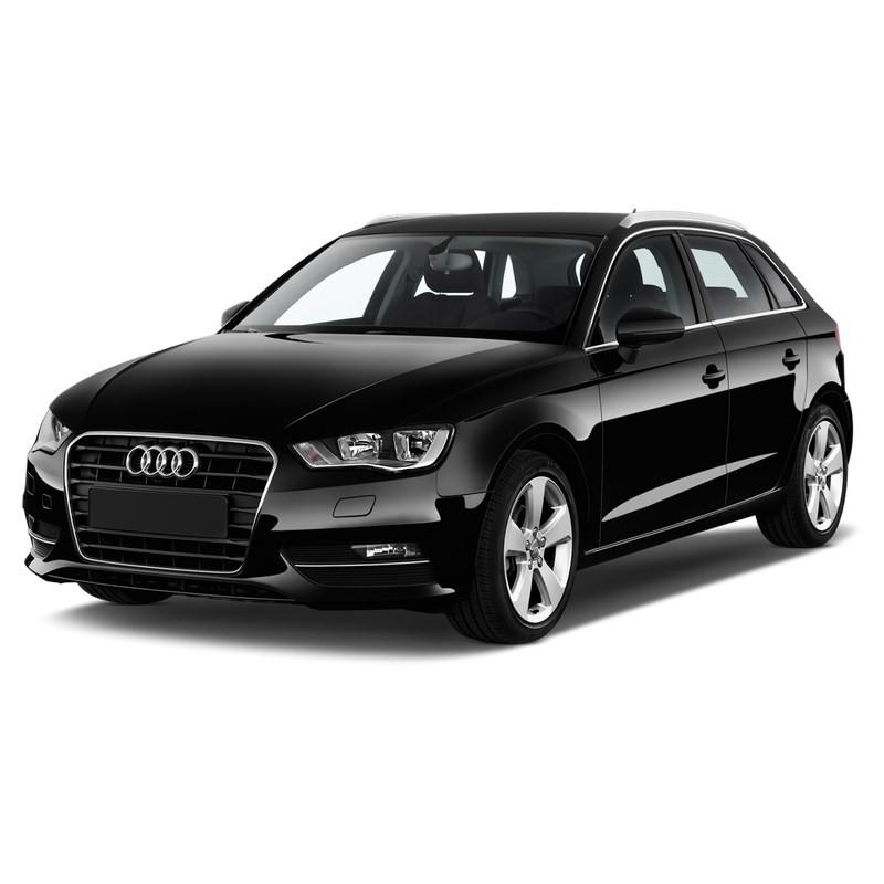 Прокат машины Audi A3 Sportback в Валенсии, Испания.