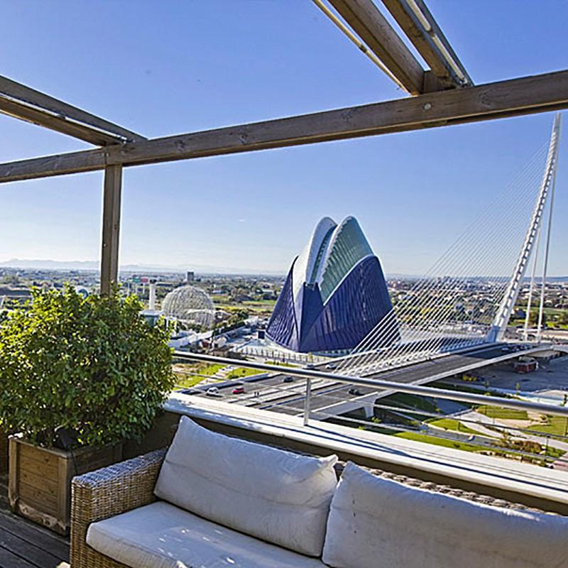 Ознакомительный тур в Валенсию с просмотром недвижимости